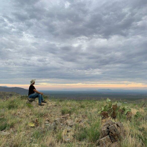 Diamond Mountain Retreat Center - Mindfulness