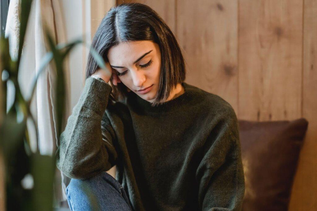 Diamond Mountain Retreat Center - Calming Anxiety
