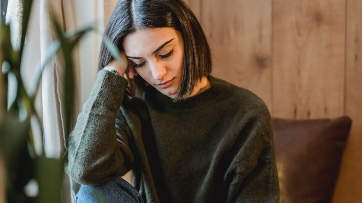 How to Calm Your Anxiety When Returning to Normalcy