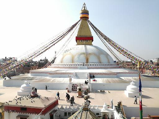 Diamond-Mountain-Retreat-Center-What-is-a-Stupa