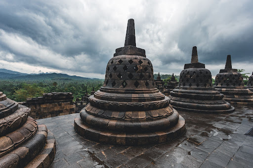 Join Us! Stupas: Meaning And Symbols Event